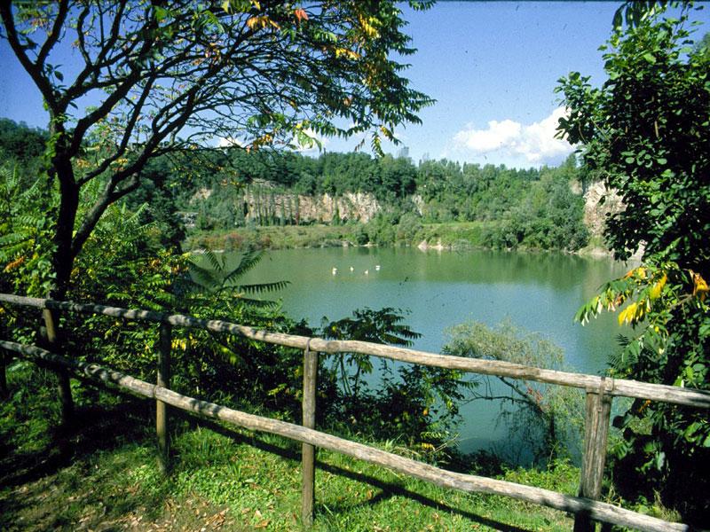 Parco Valle del Lambro
