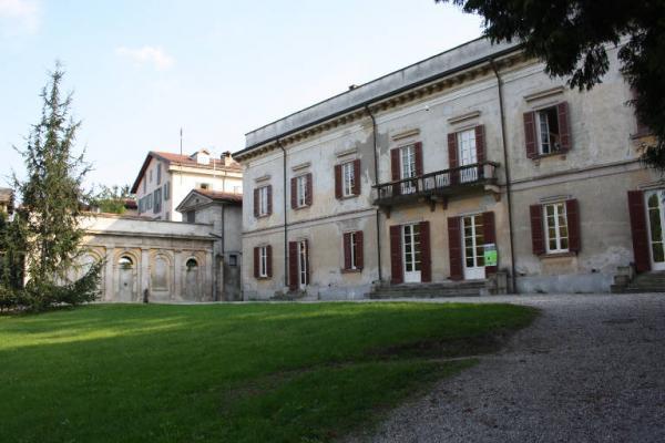 Villa Filippini a Besana Brianza
