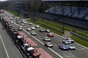 Endurance Series Monza
