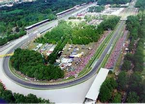 autodromo parabolica