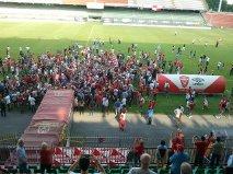 Calcio Monza salvezza