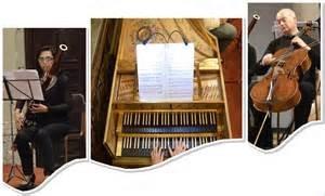 Cantieri Musicali Cesano