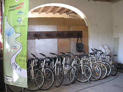 Cesano bici