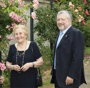 Ester e Silvano Fumagalli