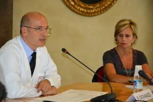Riccardo Giovanazzi, Direttore Clinico Breast Unit di Monza