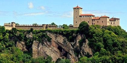 Rocca Borromea Angera