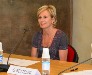 Simonetta Bettelini, Direttore Generale Azienda Ospedaliera San Gerardo di Monza
