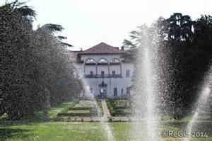 Villa Arese Borromeo, sede dei concerti