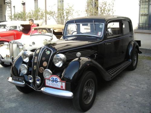 auto storiche Cesano