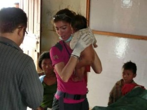Annalisa Fioretti Nepal