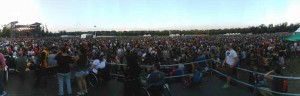 Autodromo concerto