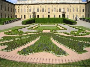 Bollate Villa Arconati