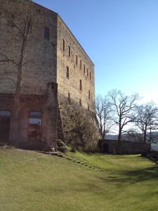 Castello Dal Verme Zava