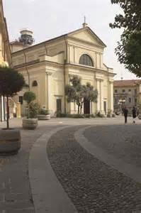 Chiesa San Bartolomeo a Brugherio