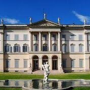 Desio Villa Cusani Tittoni Traversi