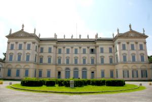 Villa Tittoni Desio
