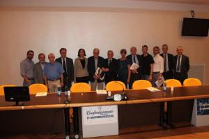Il nuovo Direttivo di Apa Confartigianato Imprese di Milano e Monza e Brianza