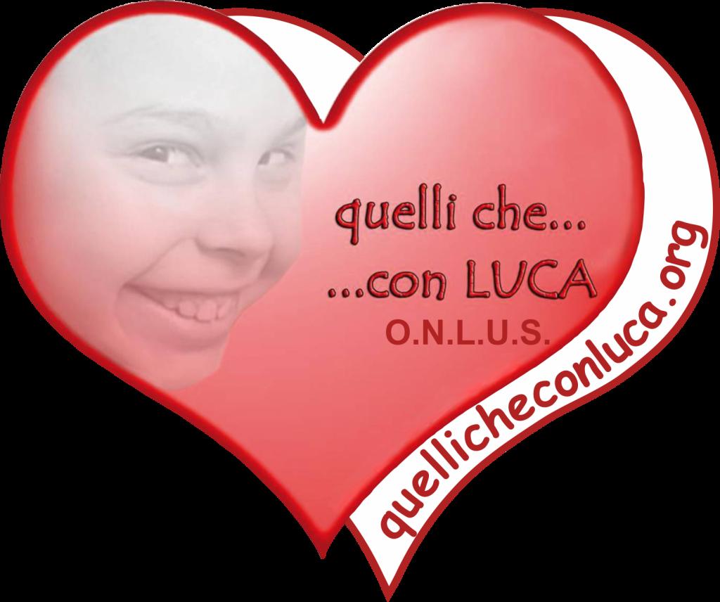 Quelli che con Luca Onlus
