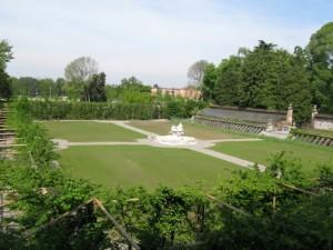 Lainate Villa Visconti Borromeo Litta