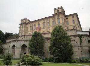 Villa Crivelli Pusterla a Limbiate