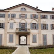 Nova Milanese Villa Brivio