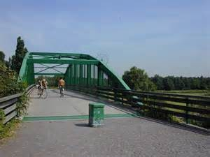 Passerella Parco Nord