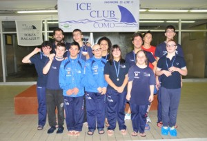 Squadra Ice Club Como