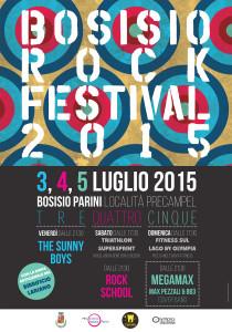bosisio rock 2105