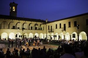 Festival Musica Sull' Acqua 2013