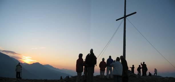 Alto Adige alba