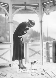La grande Josephine Baker