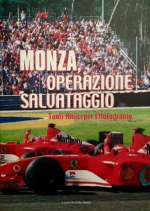 Monza operazione salvataggio
