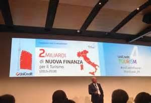 Unicredit 4 tourism