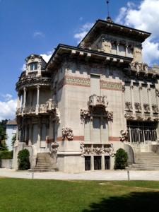 Villa Bernasconi Cernobbio