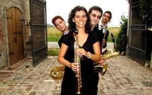 Eccetera Quartet