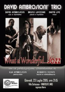 jazz Vimercate