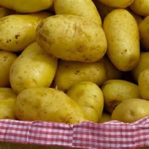 Patata di Oreno