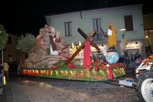 Bellusco Sagra di Santa Giustina