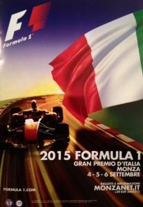 Gran Premio Locandina 2015