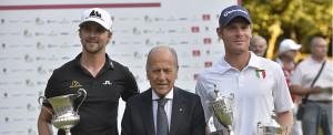 Open golf Monza 3
