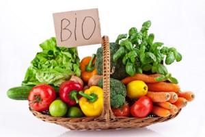 Ortaggi Bio Arrangement