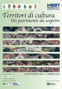 Territori di cultura