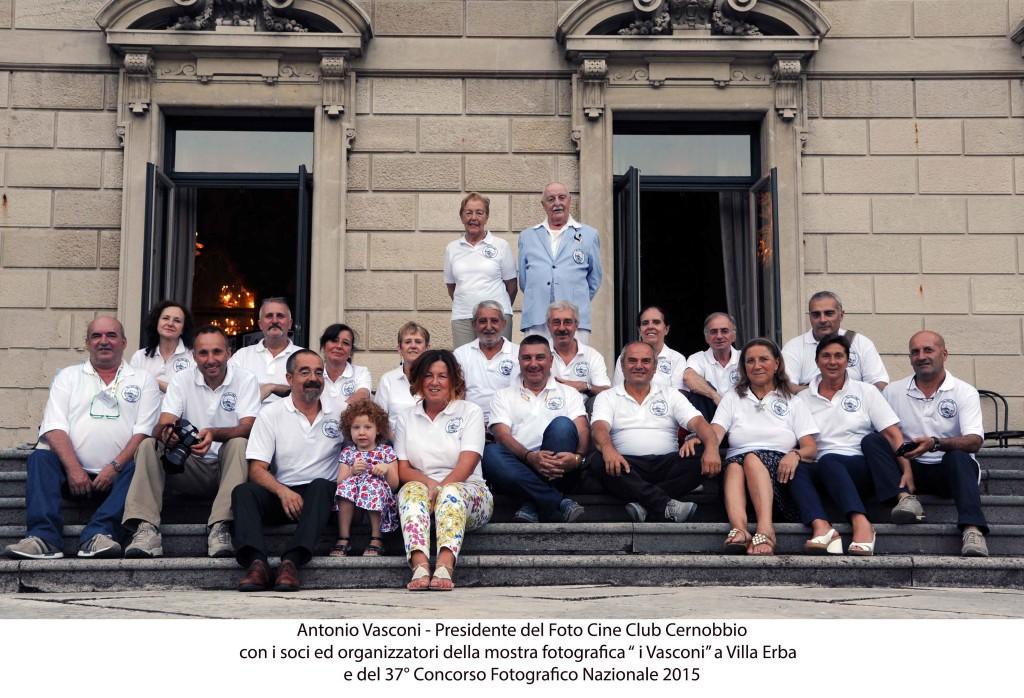 gruppo fotocineclub 2015 ok bassa risoluzione