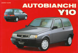 Autobianchi Y10