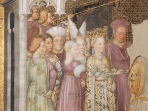 Cappella Zavattari Teodolinda