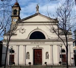 Cinisello Santuario San Martino