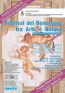 Festival del Benessere Cesano