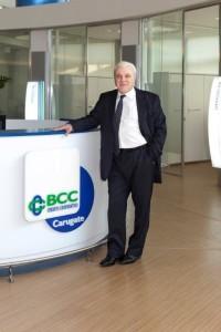 Giuseppe Maino - Presidente della Banca di Credito Cooperativo di Carugate e Inzago