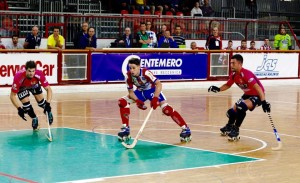 HRC Monza Bassano Martinez