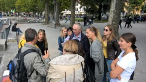 Lecco Tour operator stranieri